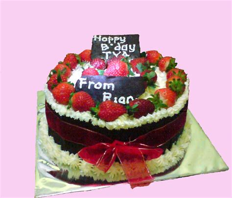 Kue Ulang Tahun Bandung Chocolate Souffle info terbaik hari ini menuju 2014 caroldoey