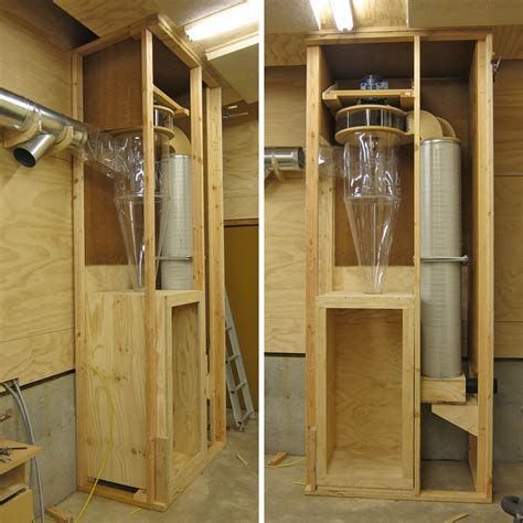 cabinet shop dust collection systems woodworking plans wood shop dust collector pdf plans