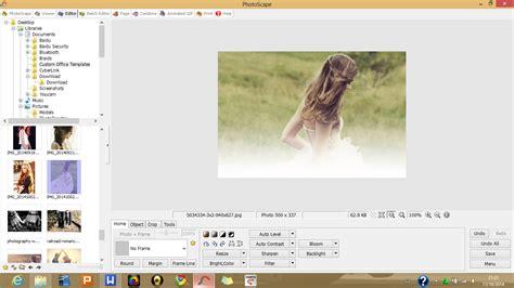 cara membuat poster menggunakan photoscape cara membuat poster ff dengan photoscape farfarafarah