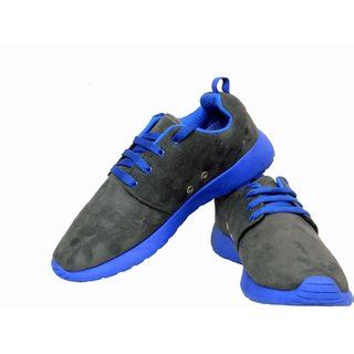 Azcost Runner Sporty Grey uv runner grey sport shoes buy uv runner grey sport shoes at best prices from shopclues