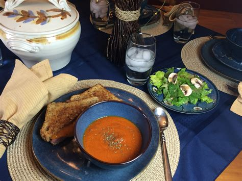 dinner comfort food comfort food at it s best a fall dinner party menu