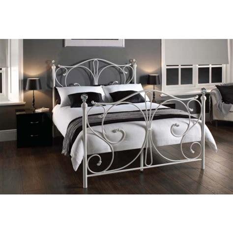 Florence Metal Bed Frame Florence Metal Bed Frame