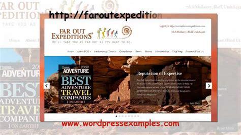 elegant themes exles chameleon theme elegant themes wordpress exles youtube