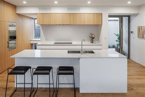 kitchens with island benches kitchen island bench photo buildsmart wa perth wa