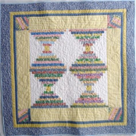 courthouse steps quilt block pattern quilts patterns