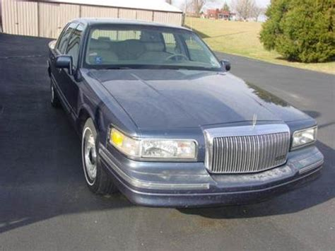 how do i learn about cars 1996 lincoln mark viii security system 1996 lincoln town car for sale mobile al carsforsale com