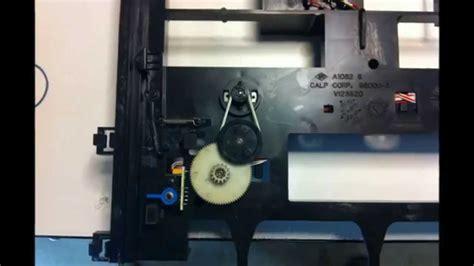 Dvd Player Drawer Won T Open by Yamaha Cd Player Repair Door Won T Open