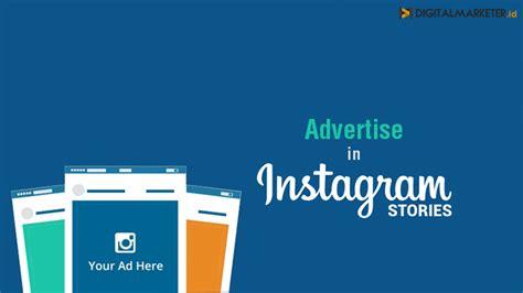 tips jualan online di instagram untuk pemula hingga sukses beriklan di instagram stories untuk bisnis anda