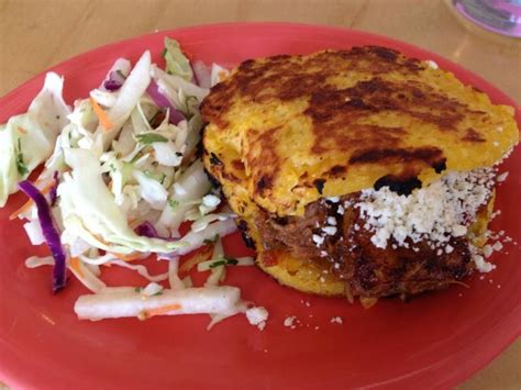 Pica Pica Maize Kitchen San Francisco by 17 Best Images About Diners Drive Ins Dives On