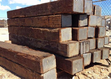 used railroad ties acme sand gravel tucson railroad ties 520 296 6231 acme sand gravel