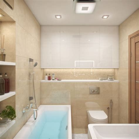 simple bathroom lighting ideas for small bathrooms with pictures decolover net a cozy apartment in kyiv with soft citrus accents