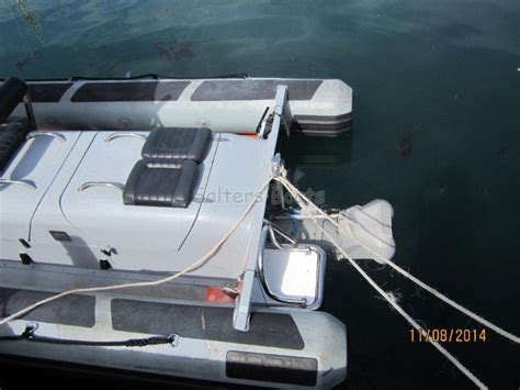 gemini inflatable boats for sale 7 3m gemini rigid inflatable diesel jet power boats