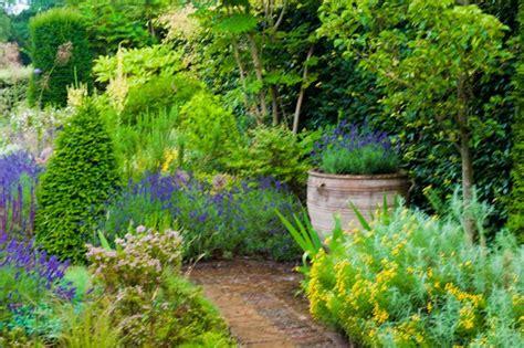 Cambridge Botanical Garden Gardens In Cambridgeshire