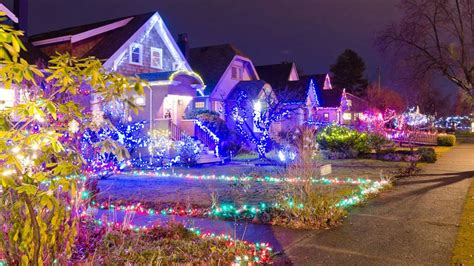 Is This The Best Christmas Lights Display This Year Light Neighborhoods