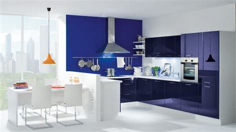 blue kitchen decor ideas blue kitchen design ideas 2 stylish