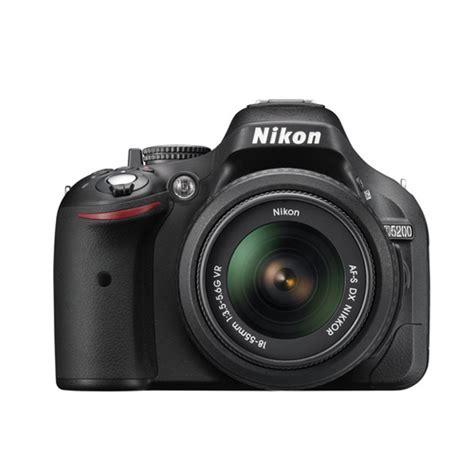 Nikon D5200 Vr Ii nikon d5200 kit 18 55mm vr ii mac store