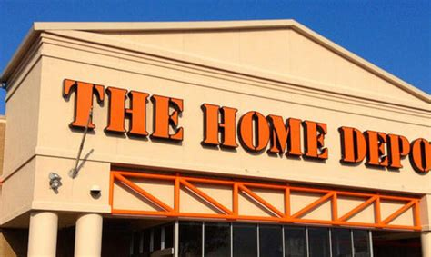 Home Depot 12 Mile by Claims He Was Fired By Home Depot For Helping Thwart