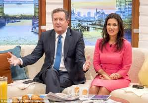 piers controversy piers walks gmb set during brexit debate