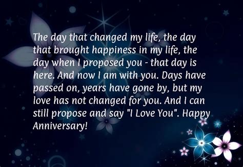 wedding anniversary quotes for husband from wedding anniversary quotes for husband quotesgram