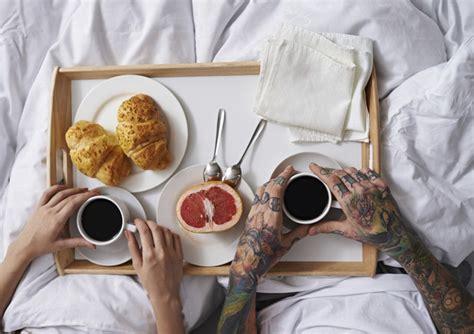 colazione a letto san valentino colazione a letto 90 ricette per due in