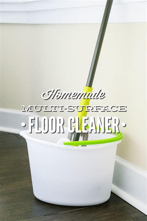 bathroom floor cleaner homemade homemade multi surface floor cleaner no vinegar live