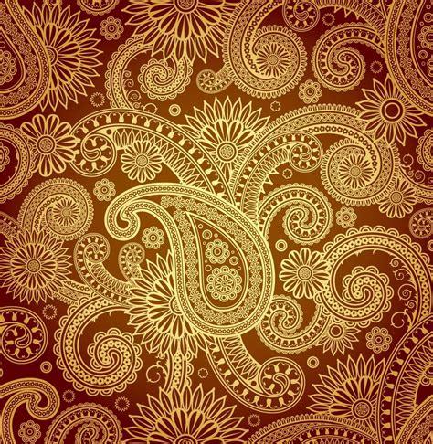 Pattern Making Hindi | paisley designs gold paisley pattern vector paisley