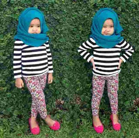 tutorial hijab buat anak kecil jual hijab anak kecil jill fashion tokopedia