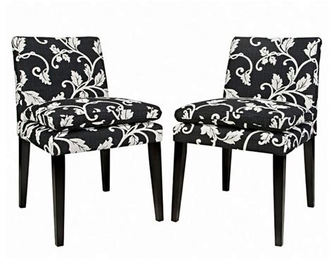 How To Clean Upholstered Dining Chairs How To Clean White Upholstered Dining Chairs And Black Glass Dining Room Table With