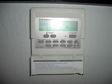 mitsubishi electric ac remote mitsubishi electric air conditioner remote control air