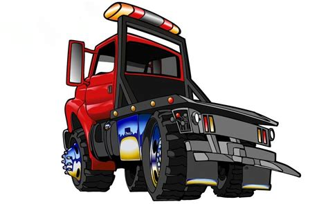 cartoon trucks pictures   clip art  clip art  clipart library