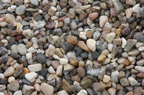 types of landscaping rocks rainbow rock landscaping rock gardening in vegas