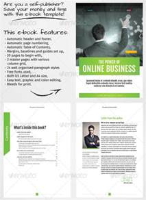 self publishing book templates 25 indesign ebook templates for self publishers authors