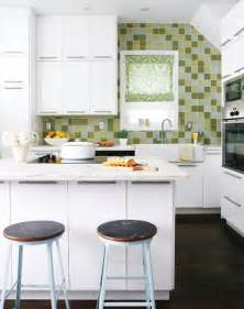 Kitchen Interior Designs For Small Spaces Decorating Ideas For Small Kitchen Interior Design Image