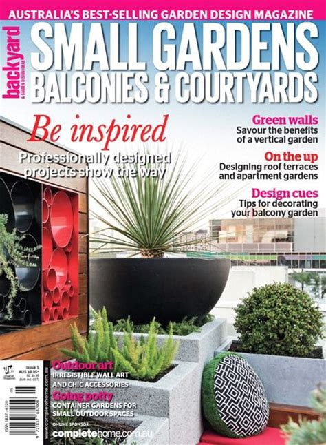 backyard garden magazine download backyard garden design ideas magazine small