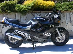 1990 Suzuki Gsx600f Buy 1990 Suzuki Katana Gsx750f With New 907cc Quot Big Bore On