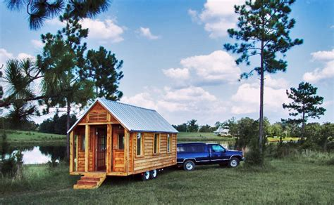 Shed Heaven by Lodge On Wheels Shed Heaven