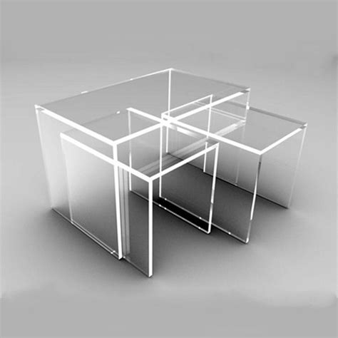 Acrylic Computer Desk by Fashion Luxury Clear Acrylic Computer Desk Buy Acrylic