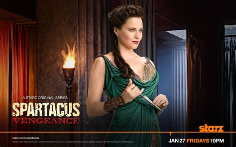 lucy lawless actress actress lucy lawless series spartacus vengeance wallpaper