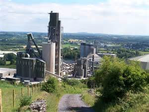 Cement Factory by File Ballyconnell Cement Plant Jpg Wikipedia The Free