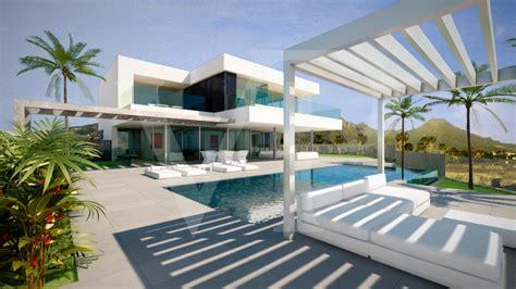 haus kanaren kaufen luxus villen mit 4 schlafzimmern und meerblick am golf