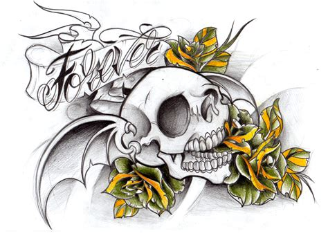 deathbat tattoo designs deathbat sketch by willemxsm on deviantart