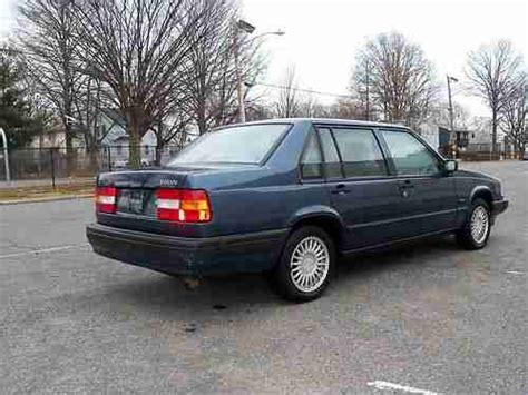 tire pressure monitoring 1995 volvo 940 free book repair manuals service manual 1992 volvo 940 transmission installed sell used 1992 volvo turbo 940 no