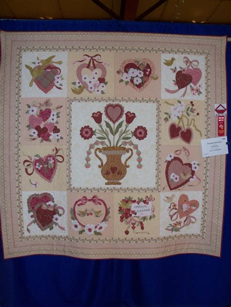vintage valentine pattern 146 best verna mosquera vintage spool quilts images on