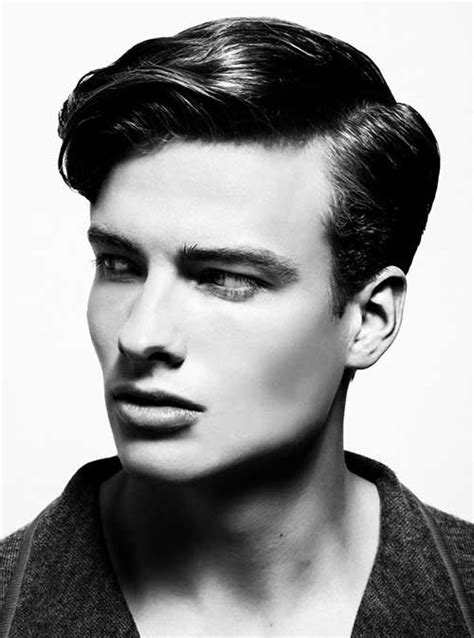 classic hairstyle 10 best classic hairstyles mens hairstyles 2017