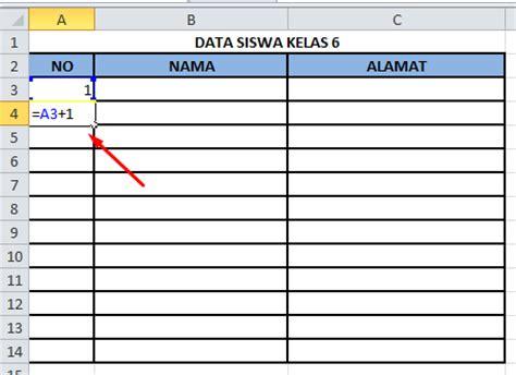 membuat form di excel 2003 cara membuat form data entry di excel tanpa macros kusnendar