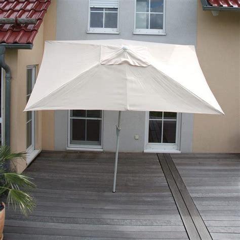 ombrellone per giardino ombrellone da giardino terrazzo balcone rettangolare 3x2