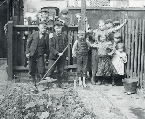 victorian london poverty portraits of the spitalfields nippers taken by