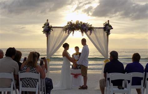 Summer Of Love Top 10 Sarasota Wedding Venues Michael | siesta key wedding venues siesta key beach weddings