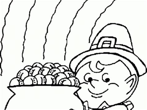 Get This Leprechaun Coloring Pages Free Printable Q8ix8 Leprechaun Coloring Pages Free
