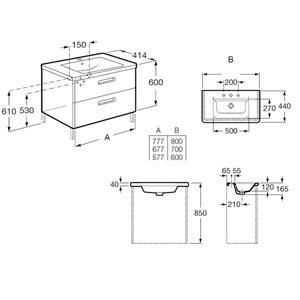 Plan De Travail De Lave 1143 by Evier Salle De Bain Brico Id 233 Es D 233 Co Salle De Bain